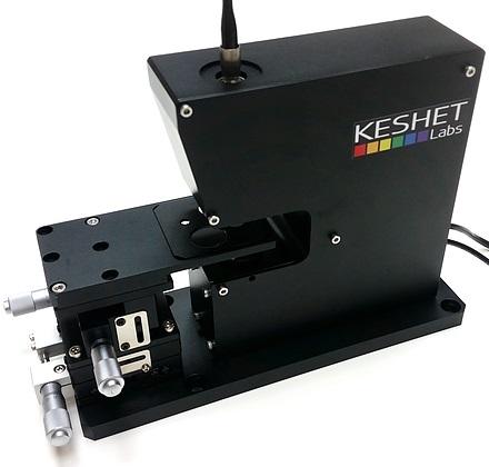 Optical Spectroscopy Systems