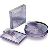 Uncoated Optical Windows/Substrates