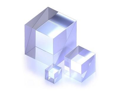Non Polarizing Beamsplitter Cubes General Optics Optics