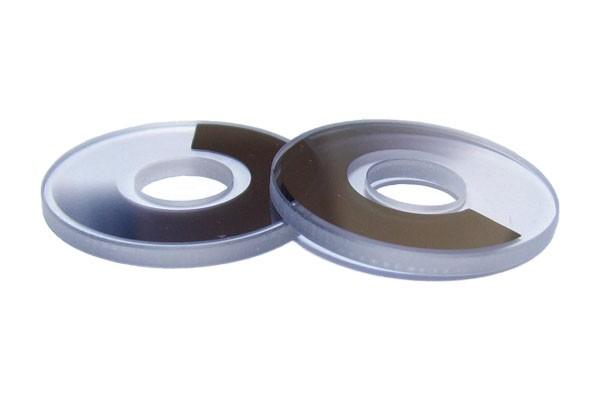 Circular Variable Neutral Density Filters