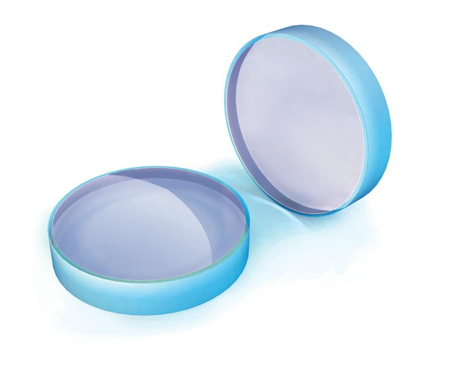 Low GDD Ultrafast Mirrors