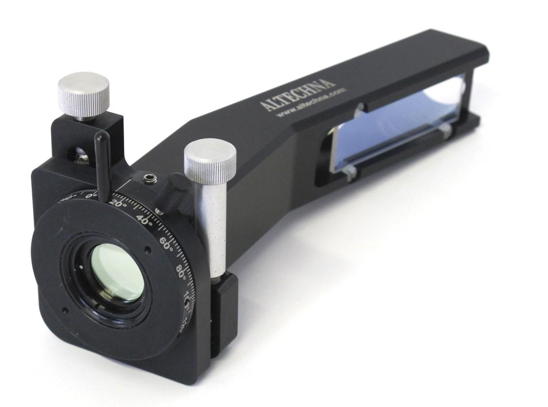 ultraFAST Watt Pilot - Attenuator