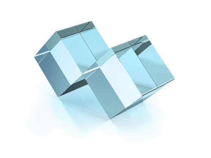 Yb:LiYF4 Crystals