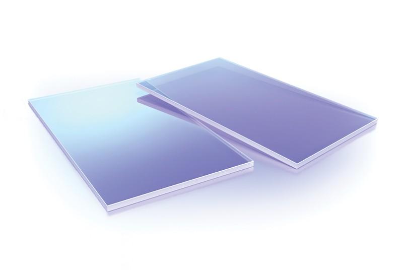 Brewster Type Thin Film Polarizers