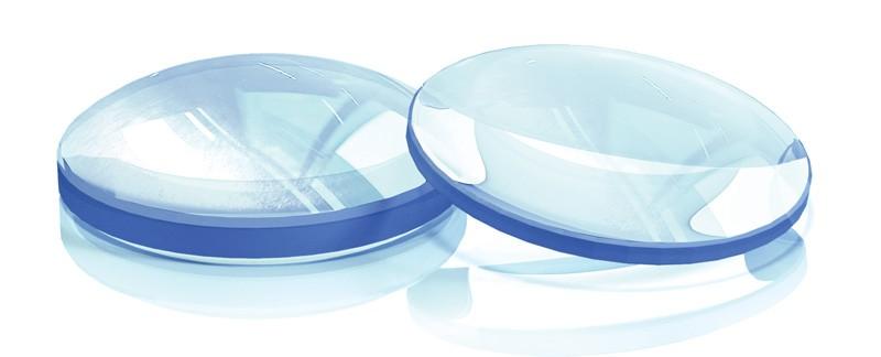 Double-Concave Lenses