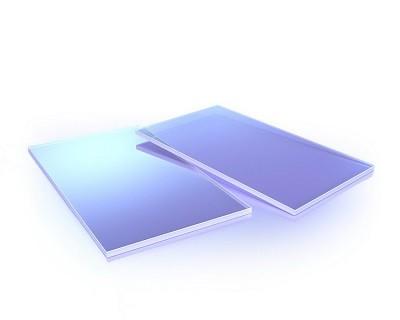 Broadband (Ultrafast) Thin Film Polarizers