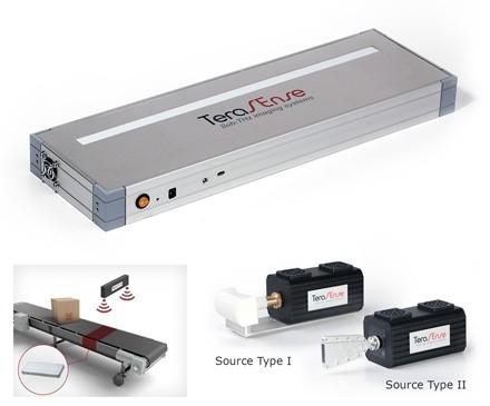Terahertz FAST imaging cameras