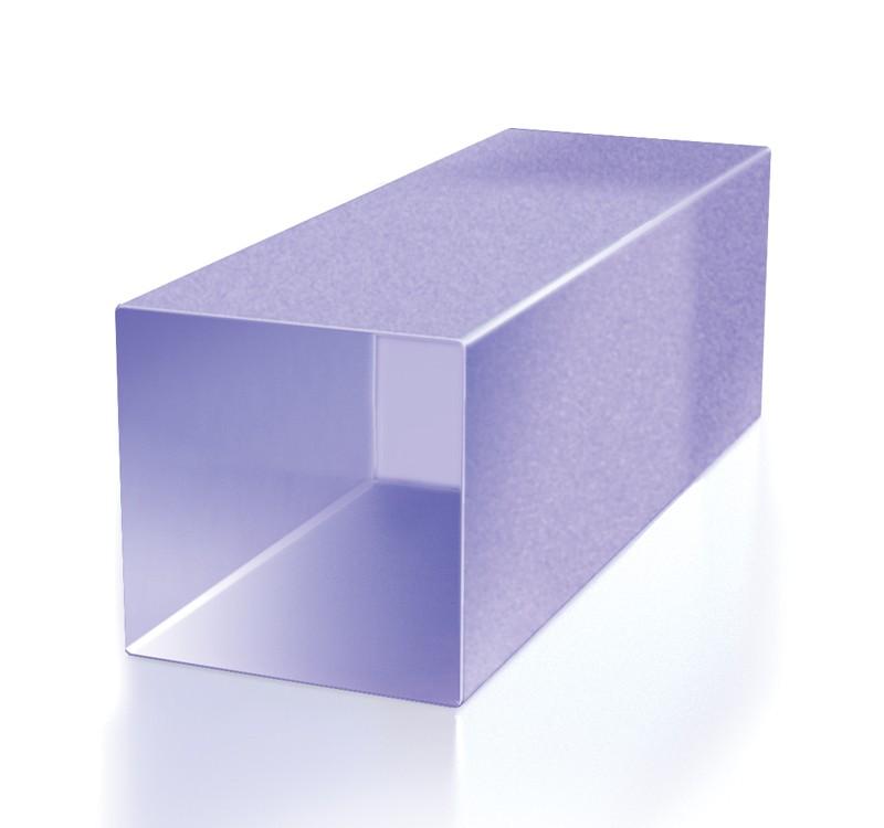 Yb:CaF2 Crystals