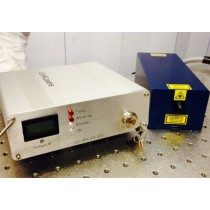 Single Frequency CW DPSS 515 nm Laser BRaMMS-Duetto-515