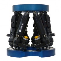 KUBAN Hexapod