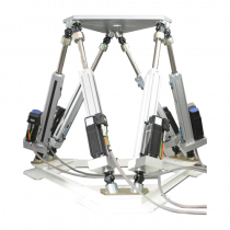 MISTRAL Motion Hexapod