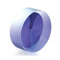 Plano-Concave Axicon (Conical lens)