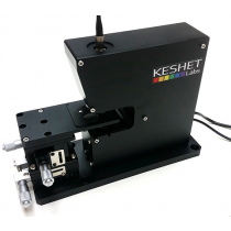 Spectral Transmission Microscope