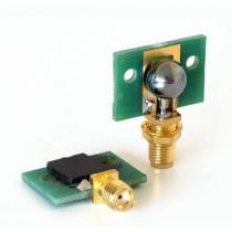 Ultrafast Terahertz detectors